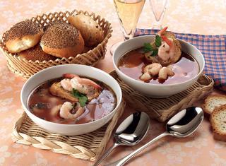 Ricetta Zuppa di magro