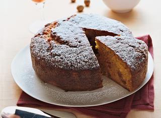 Ricetta Torta piemontese