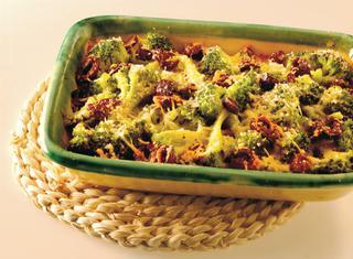 Broccoli alle acciughe