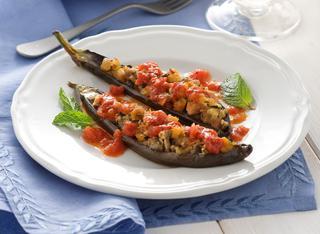 Ricetta Melanzane ripiene di tonno alla siciliana