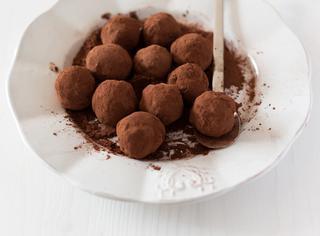 Ricetta Tartufi di cioccolato
