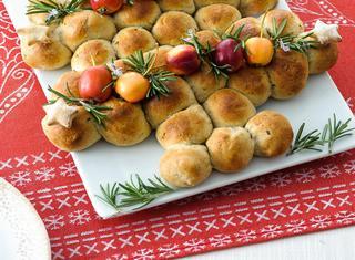 Ricetta Alberello alle castagne col salame