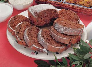 Ricetta Plum-cake casalingo