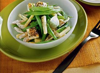 Ricetta Caesar salad di pollo