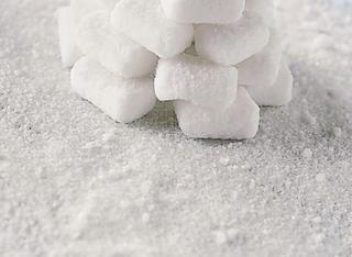Igloo di zucchero