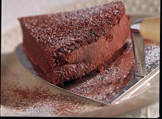 Ricetta Dolce di cioccolato