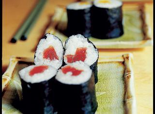 Ricetta Sushi maki-Kappamaki