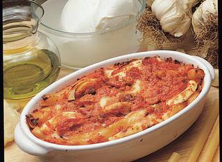 Ricetta Cannelloni imbottiti