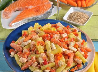 Primi piatti freddi le 10 migliori ricette for Ricette piatti freddi