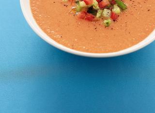 Gazpacho: ricetta originale