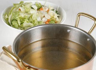 Brodo di carne e bollito ricetta