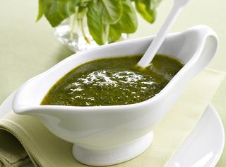 La Salsa verde genovese