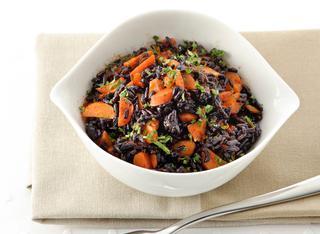 Ricette come cucinare riso venere le ricette di for Cucinare riso venere