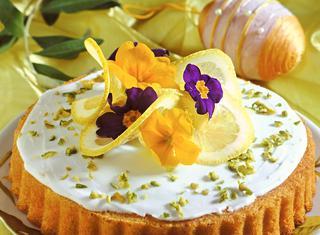 Ricetta Torta morbida al limone