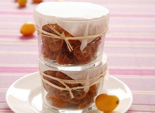 Ricetta Kumquat canditi con il miele