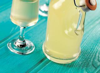 Ricetta Liquore limoncello