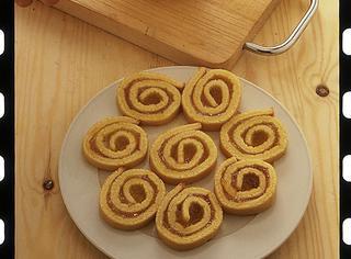 Ricetta Pasta biscotto o pasta biscuit