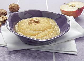 Ricetta Savòr ( Salsa di noci e mele )