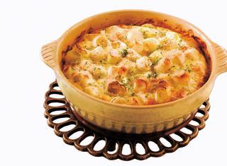 Ricetta Porri, salsiccia e formaggi