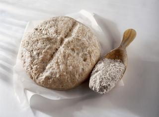 Ricetta Pasta di pane integrale allo yogurt.