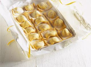 Ricetta Come fare la pasta ripiena
