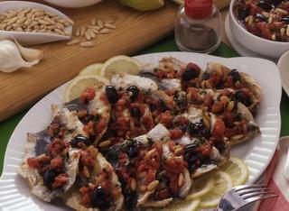 Sarde siciliane