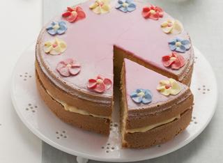 Ricette Cotto E Mangiato Torta Di Compleanno Le Ricette Di