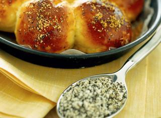 Ricetta Buchteln (panini dolci) tirolesi