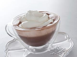 Cioccolata viennese
