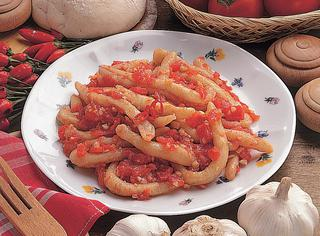 Cecamariti con l'aglione