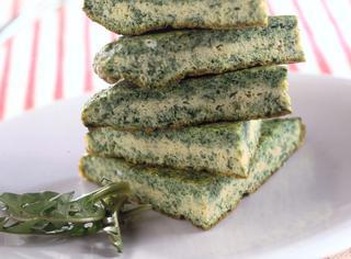 Ricetta Frittata con erbe e parmigiano