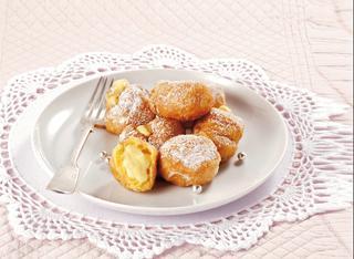 Tortelli lombardi alla crema