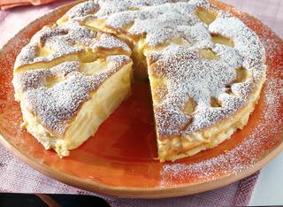 Ricetta Torta soffice al limone