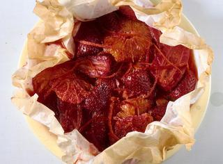Ricetta Frutta caramellata