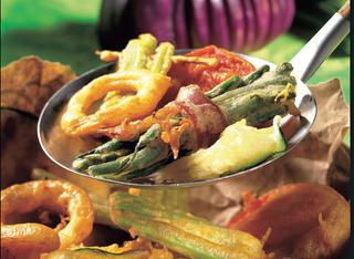 Ricetta Padellata di verdure estive