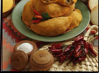Tortillas ripiene