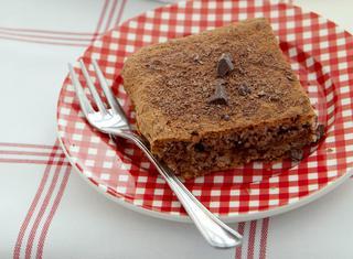 Ricetta Torta al cioccolato e albumi senza burro