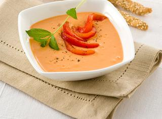 Ricetta Dressing al peperone arrostito