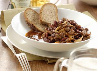 Ricetta Chili di carne e fagioli