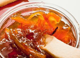 Ricetta Marmellata amara con zenzero e cannella