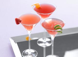 Cocktail Cosmopolitan