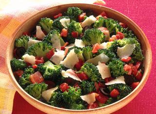 Broccoletti saporiti