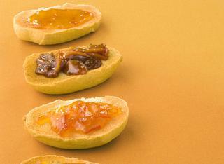 Ricetta Marmellata di arance con zucchero di canna