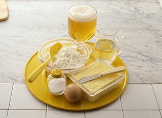 Pastella alla birra
