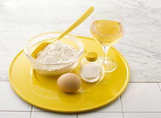 Pastella al vino bianco