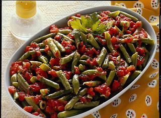 Ricette fagiolini larghi con il pomodoro le ricette di for Cucinare fagiolini