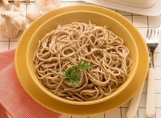 Spaghetti alla norcina ricetta