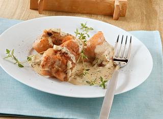 Ricetta Coniglio in salsa alla senape