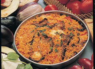 Ricetta Timballo di riso alla palermitana