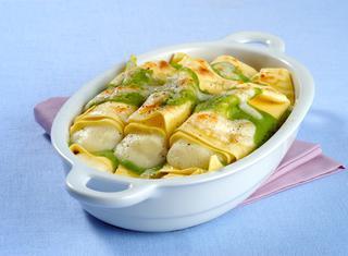 Ricetta Cannelloni vegetariani